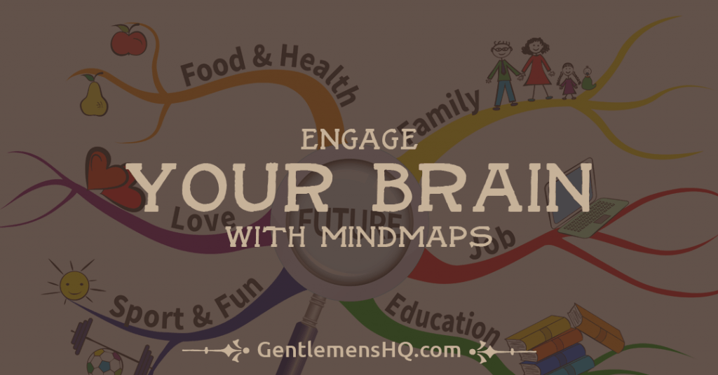 Engage Your Brain With Mindmaps